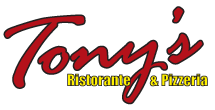 Tony's Italian Restaurant and Pizza, Farmingdale, NJ